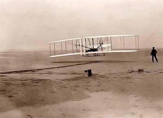 Milestone of Flight