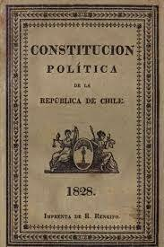 Constitución Política de la República de Chile