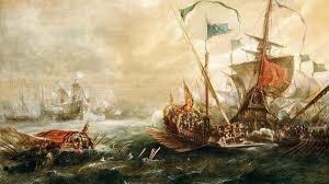 2º viaje de Colón