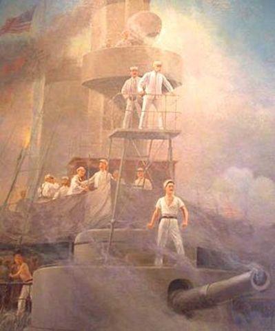 Manila Bay Victory