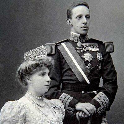 España entre dos siglos: El Reinado de Alfonso XIII timeline