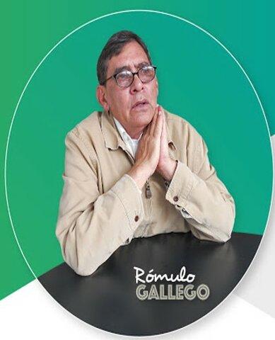 Romulo Gallego Badillo