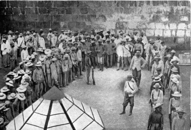 Philippine Rebellion