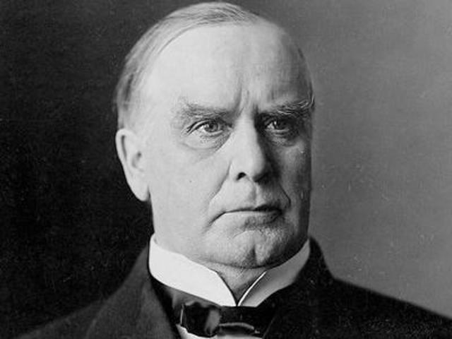 McKinley vs Bryan