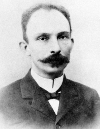 Jóse Martí Leads Cuba's Second War For Independence