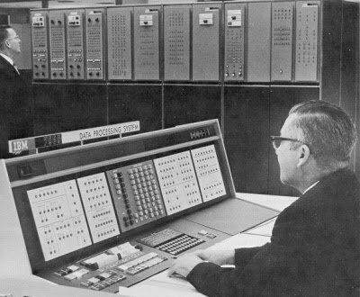Origem da Internet com a ARPANET