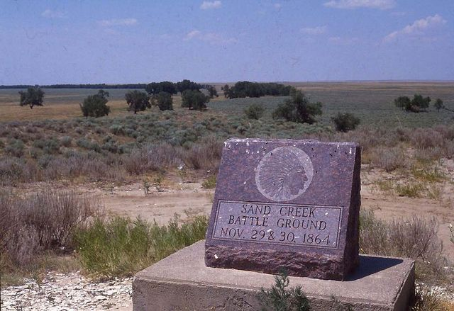 Sandcreek Massacre