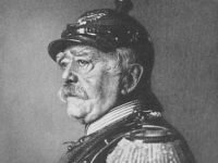 La política exterior de Otto von Bismarck