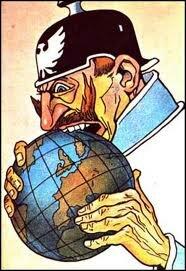 La política expansionista de Guillermo II