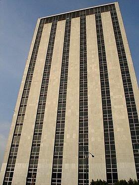 Torre de Tlatelolco