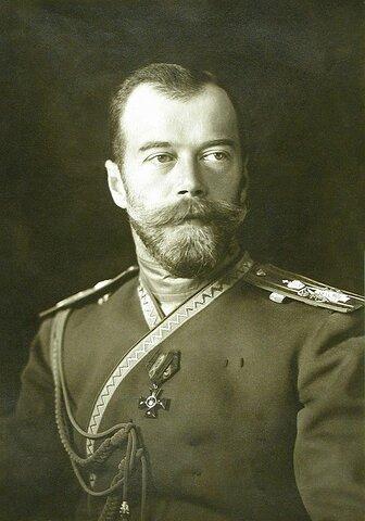 Coronación de Nicolás II