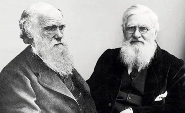 Darwin- Wallace: 1859