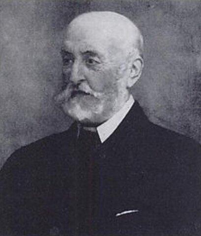 George Mivart: 1894