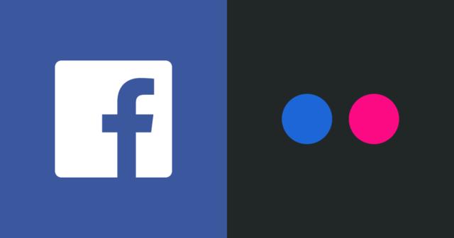 Integrantes da família real criam contas no facebook e flickr