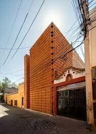 Casa Graciela Iturbide