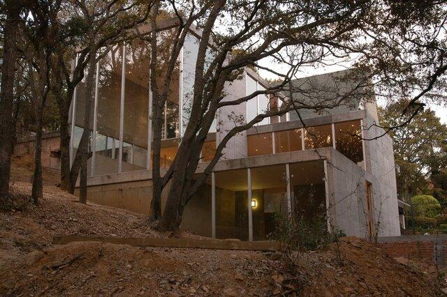 Casa Sayavedra.