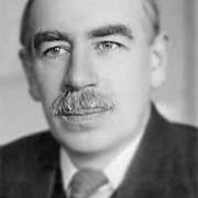 John Keynes timeline