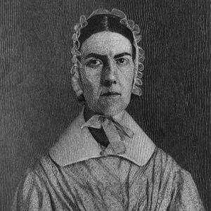 """Angelina Grimke Writes """"Appeal to Christian Women of the South"""""""
