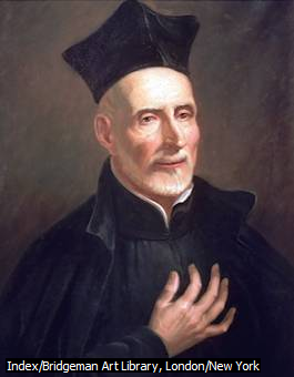 José de Calasanz
