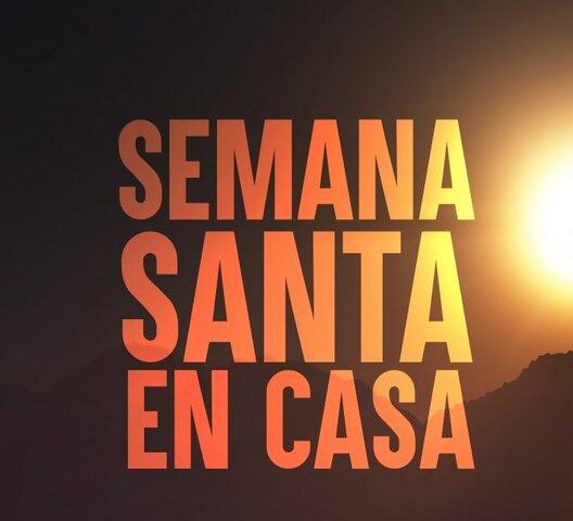 - Semana Santa -