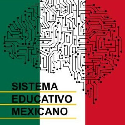 Sistema Educativo Mexicano timeline