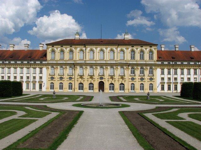 Palau de Schleißheim