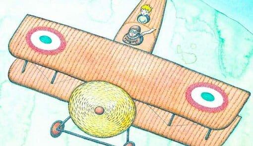 Recontre avec le pilote