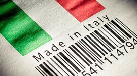 """STORIA """"MADE IN ITALY"""" timeline"""