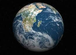 Descobriment de la Terra Esfèrica