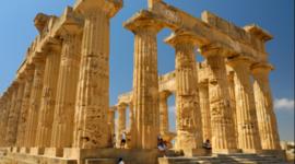 Linea del tempo della civiltà greca timeline