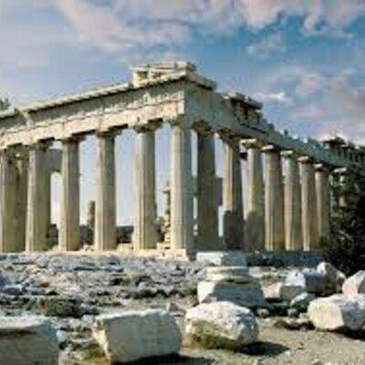 Linea del tempo della civiltà greca (dai Micenei all'Ellenismo) timeline