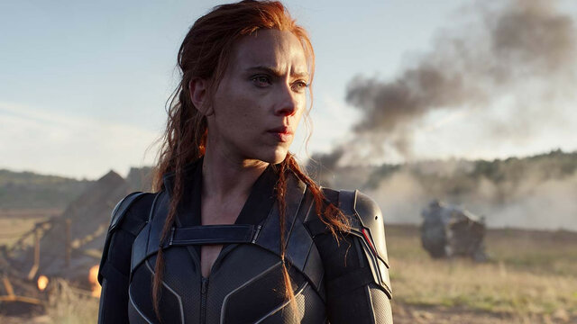 Black Widow gets delayed