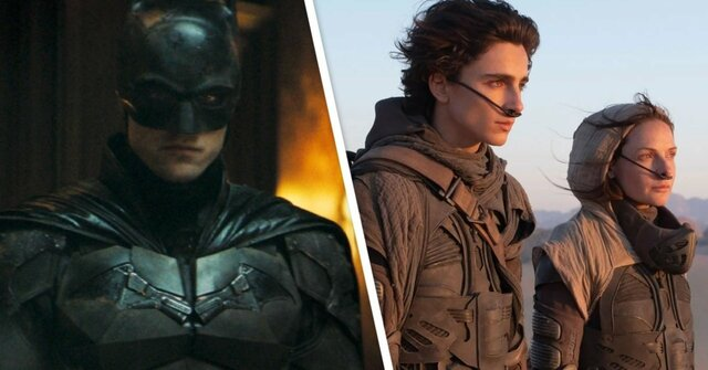 The Batman and Dune gets delayed
