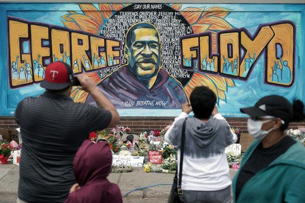 Black lives matter protestes