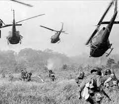 U.S. invades Cuba