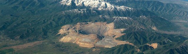 Invention of Mass Destruction Mining