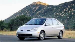 The Prius is Introduced