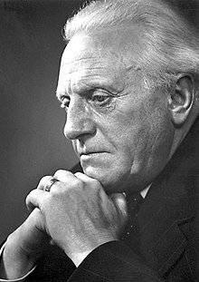 Pär Lagerkvist: (1891 – 1974)