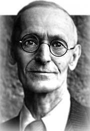Hermann Hesse: (1877 – 1962)