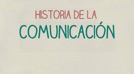 Historia de las comunicaciones timeline
