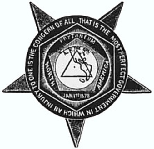 Knights of Labor Founded