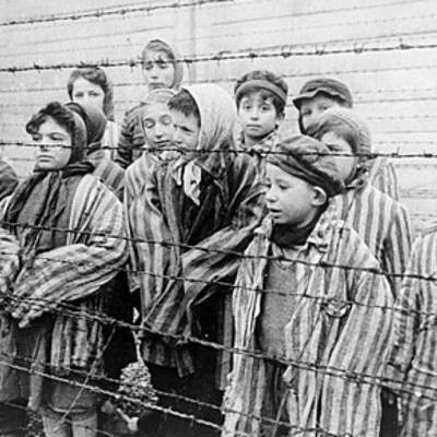 L'HOLOCAUST timeline