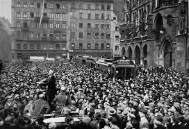Adolf Hitler's Beer Hall Putsch