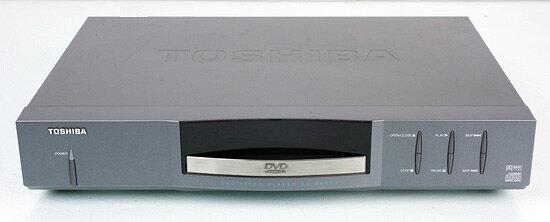 Toshiba SD-3000