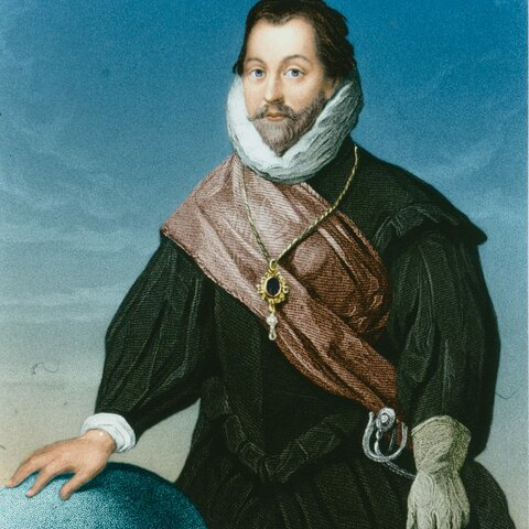 Second Circumnavigation of the Globe