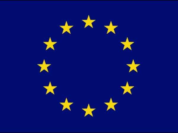 Se crea la Unión Europea