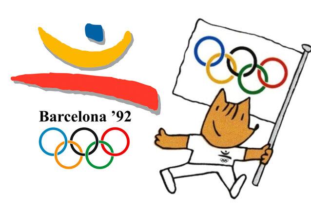 Olimpiadas de 1992