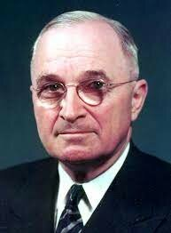 EUA / Harry S. Truman (1945-53) [Demòcrata]