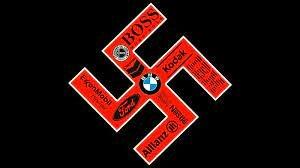 APOYO DEL GRAN CAPITAL AL NAZISMO