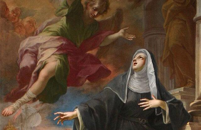 Mónica y Patricio